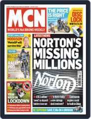 MCN (Digital) Subscription April 15th, 2020 Issue
