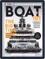 Boat International (Digital) Subscription January 1st, 2020 Issue