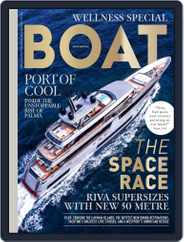Boat International (Digital) Subscription February 1st, 2020 Issue