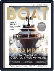 Boat International (Digital) Subscription May 1st, 2020 Issue