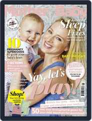 Mother & Baby (Digital) Subscription April 8th, 2015 Issue