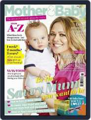 Mother & Baby (Digital) Subscription June 1st, 2015 Issue