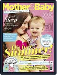 Mother & Baby (Digital) Subscription July 1st, 2015 Issue