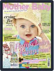 Mother & Baby (Digital) Subscription August 1st, 2015 Issue