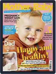 Mother & Baby (Digital) Subscription November 1st, 2015 Issue