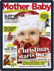 Mother & Baby (Digital) Subscription December 1st, 2015 Issue