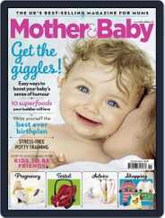 Mother & Baby (Digital) Subscription April 20th, 2016 Issue