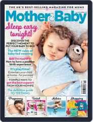 Mother & Baby (Digital) Subscription October 1st, 2016 Issue