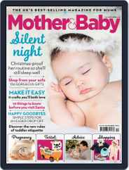 Mother & Baby (Digital) Subscription December 1st, 2016 Issue