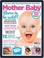 Mother & Baby (Digital) Subscription November 1st, 2017 Issue