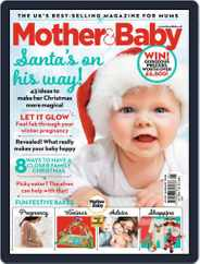 Mother & Baby (Digital) Subscription January 1st, 2018 Issue