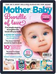 Mother & Baby (Digital) Subscription March 1st, 2018 Issue