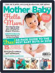 Mother & Baby (Digital) Subscription April 1st, 2018 Issue