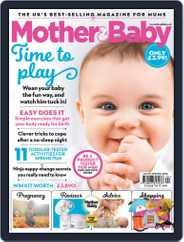 Mother & Baby (Digital) Subscription May 1st, 2018 Issue