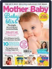 Mother & Baby (Digital) Subscription September 1st, 2018 Issue