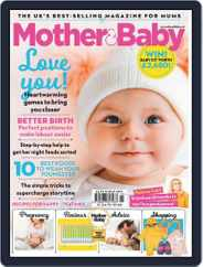 Mother & Baby (Digital) Subscription March 1st, 2019 Issue