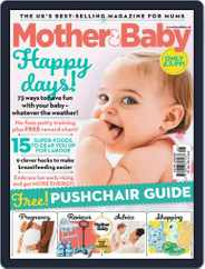 Mother & Baby (Digital) Subscription August 1st, 2019 Issue