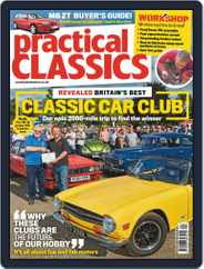 Practical Classics (Digital) Subscription September 1st, 2019 Issue