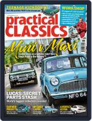 Practical Classics (Digital) Subscription November 1st, 2019 Issue