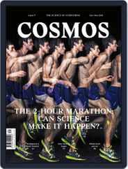 Cosmos (Digital) Subscription October 1st, 2016 Issue