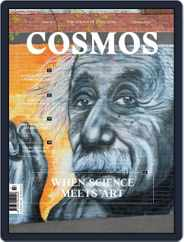 Cosmos (Digital) Subscription January 1st, 2018 Issue
