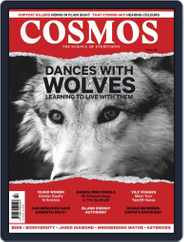 Cosmos (Digital) Subscription September 1st, 2019 Issue