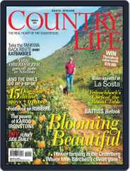 SA Country Life (Digital) Subscription March 1st, 2019 Issue
