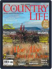 SA Country Life (Digital) Subscription July 1st, 2019 Issue