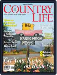 SA Country Life (Digital) Subscription April 1st, 2020 Issue