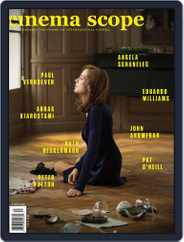 Cinema Scope (Digital) Subscription October 20th, 2016 Issue