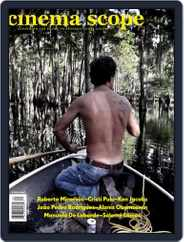 Cinema Scope (Digital) Subscription January 1st, 2017 Issue
