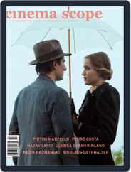 Cinema Scope (Digital) Subscription August 27th, 2019 Issue