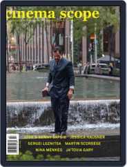 Cinema Scope (Digital) Subscription December 11th, 2019 Issue