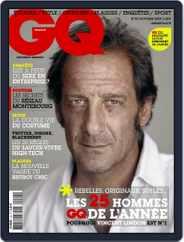 Gq France (Digital) Subscription September 22nd, 2009 Issue