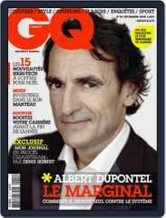 Gq France (Digital) Subscription November 17th, 2009 Issue