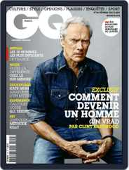 Gq France (Digital) Subscription January 19th, 2010 Issue
