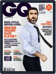 Gq France (Digital) Subscription March 16th, 2010 Issue