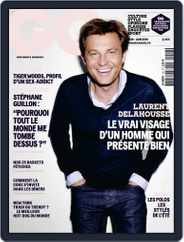 Gq France (Digital) Subscription May 19th, 2010 Issue