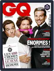 Gq France (Digital) Subscription July 26th, 2010 Issue