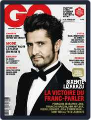 Gq France (Digital) Subscription January 19th, 2011 Issue