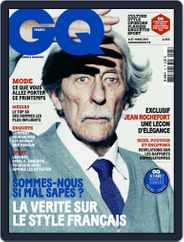 Gq France (Digital) Subscription February 14th, 2011 Issue