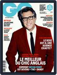 Gq France (Digital) Subscription April 18th, 2011 Issue