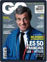 Gq France (Digital) Subscription March 18th, 2014 Issue