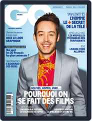 Gq France (Digital) Subscription May 13th, 2014 Issue
