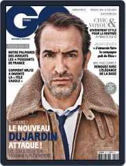 Gq France (Digital) Subscription September 16th, 2014 Issue