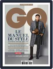 Gq France (Digital) Subscription October 14th, 2014 Issue