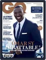 Gq France (Digital) Subscription November 19th, 2014 Issue