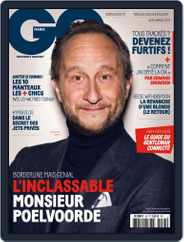 Gq France (Digital) Subscription December 17th, 2014 Issue