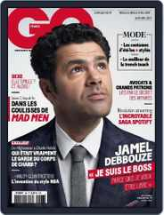 Gq France (Digital) Subscription March 17th, 2015 Issue