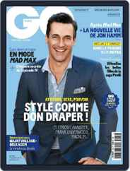 Gq France (Digital) Subscription May 12th, 2015 Issue
